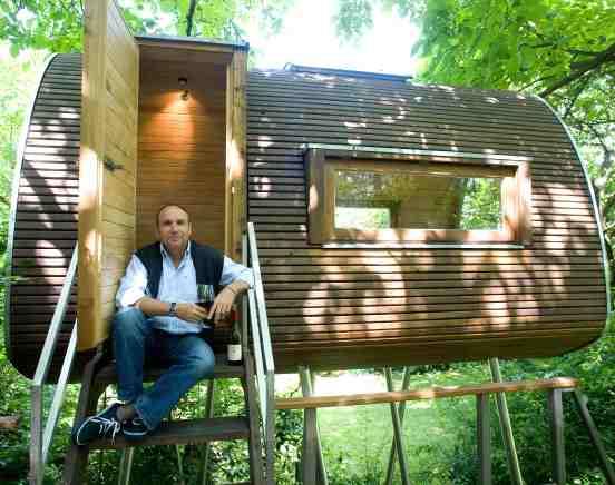 Dusseldorfer treehouse 3