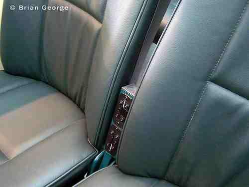 Plymouth seats