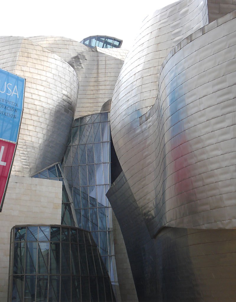 Guggenheim folds