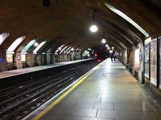 Baker st today