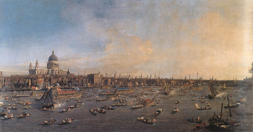 Canaletto the-river-thames-sm