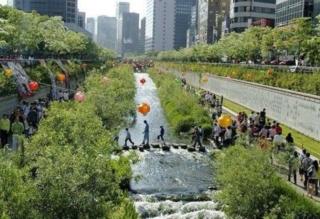 151117 underpass Seoul
